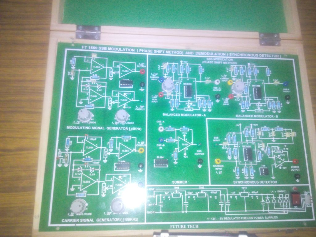 Wireless Remote Control Circuit Free Electronic Circuits 8085
